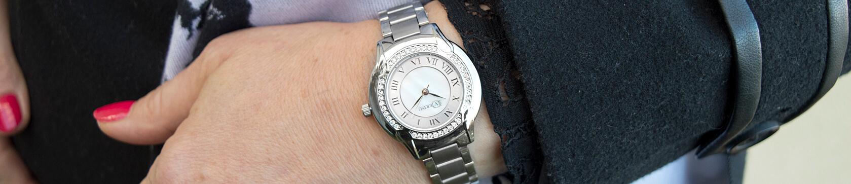 Dlaczego zegarki Ruben Verdu to dobry wybór?