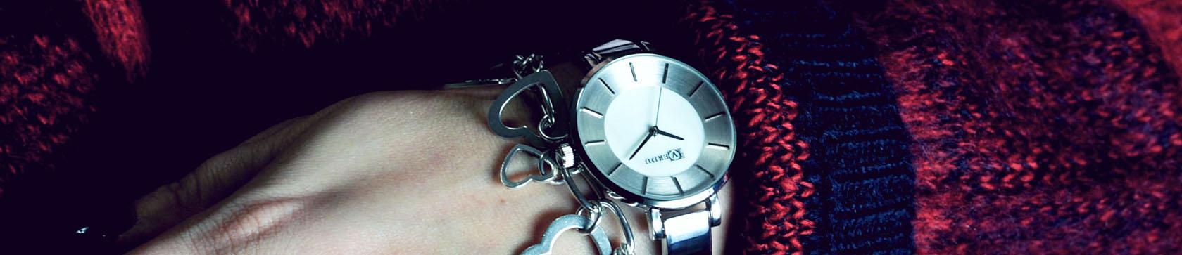 Dlaczego warto wybrać zegarki marki Ruben Verdu?