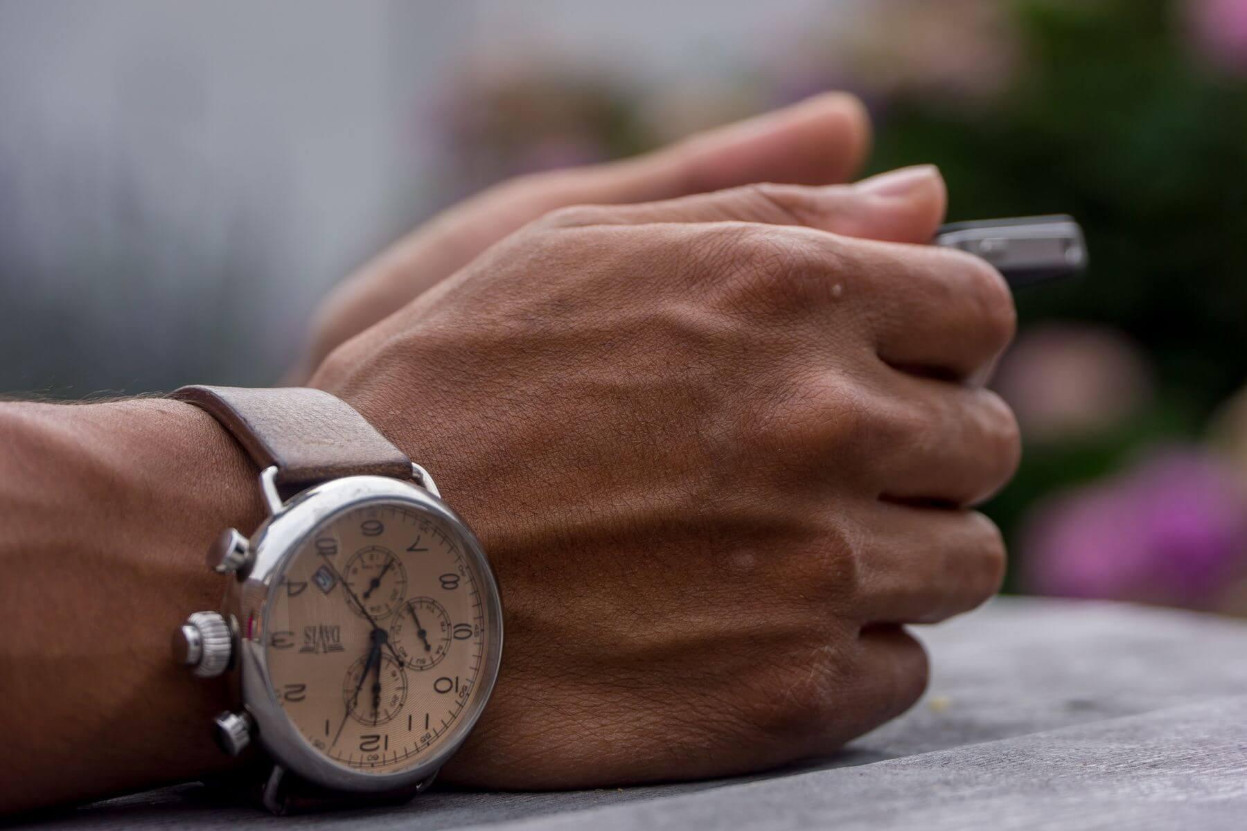 Modne zegarki nie muszą być drogie