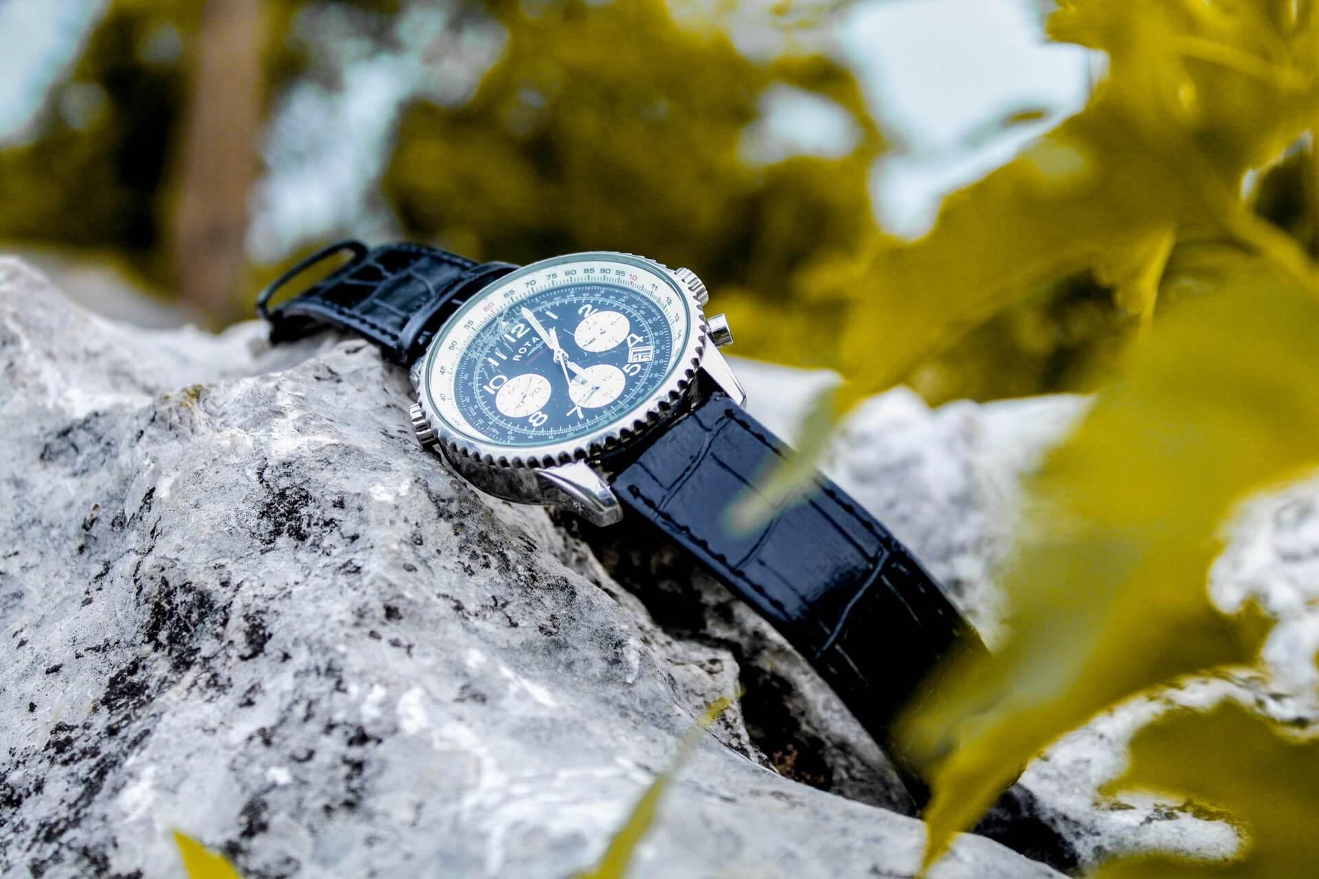 Jak znaleźć wytrzymały zegarek?