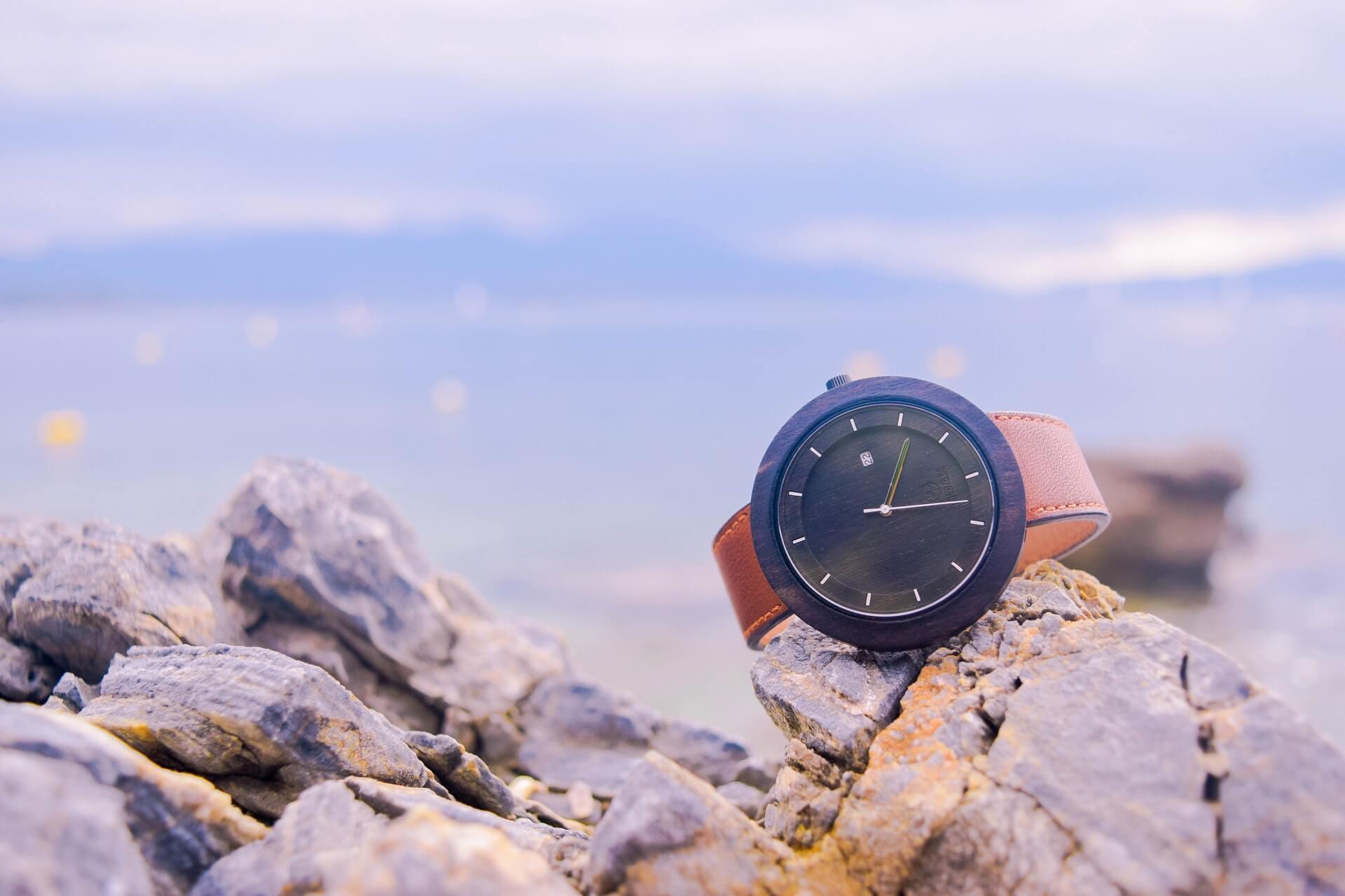 W poszukiwaniu solidnego zegarka
