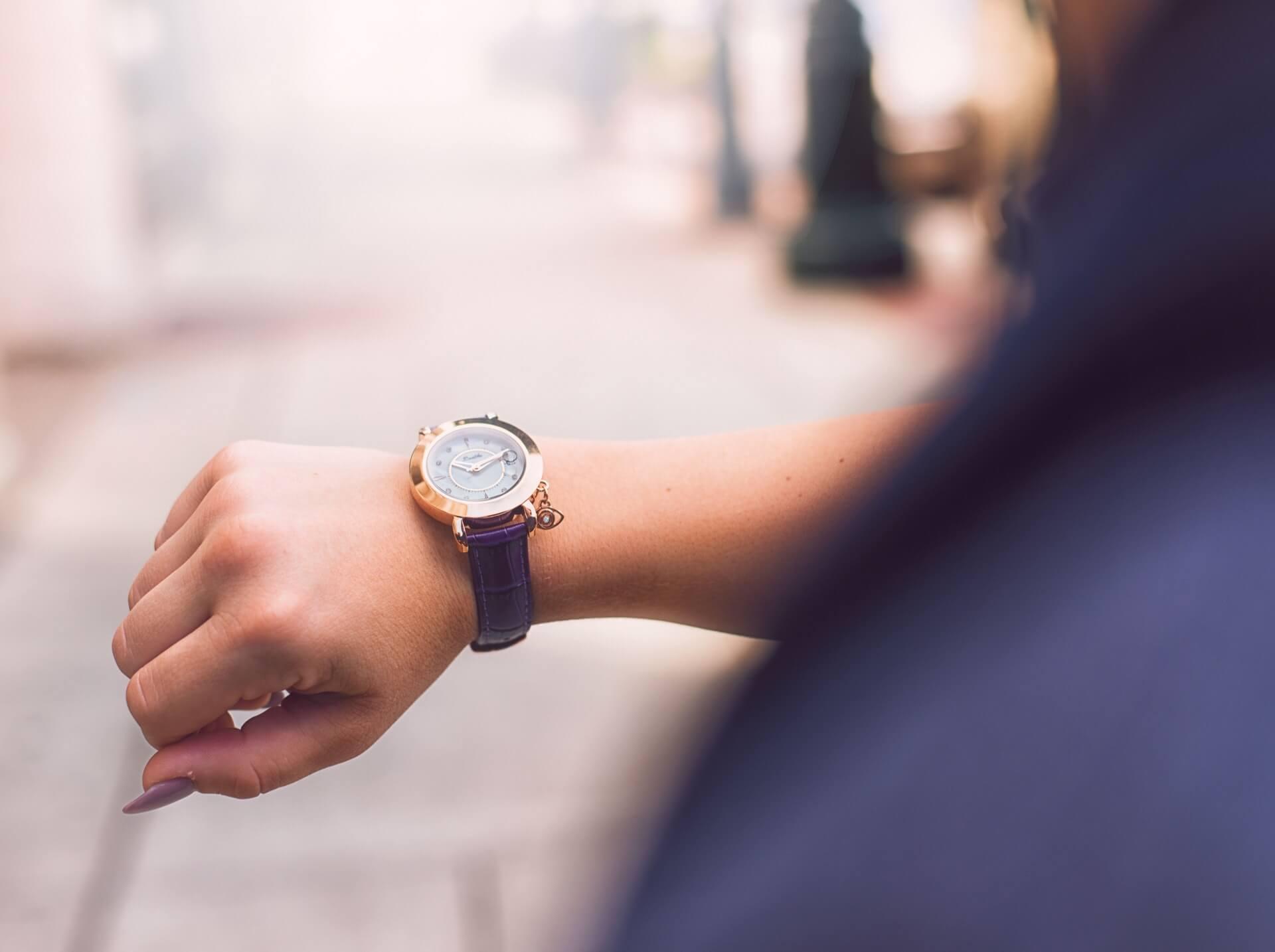 Czy zegarek może być trafionym prezentem?